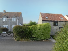 3 Bedroom House + Detached barn Conversion